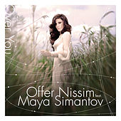 Over You by Offer Nissim