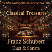 Schubert: Duet & Sonata by Various Artists