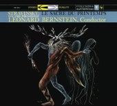 Le Sacre du Printemps by Leonard Bernstein