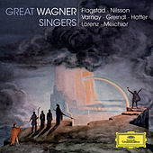 Great Wagner Singers by Various Artists