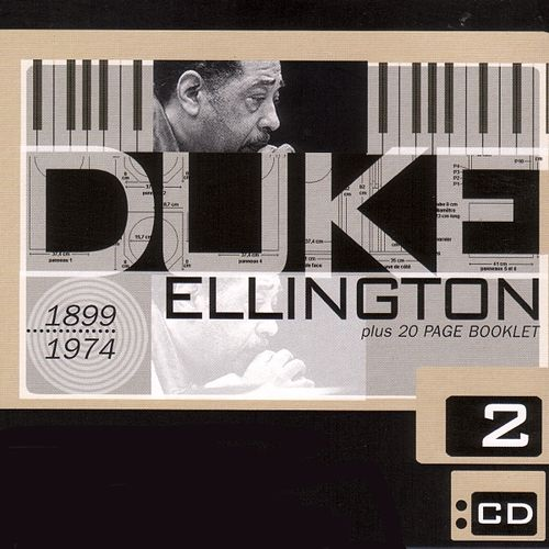 Duke Ellington by Duke Ellington