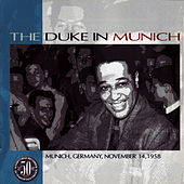 The Duke in Munich by Duke Ellington