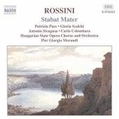 Stabat Mater by Gioachino Rossini