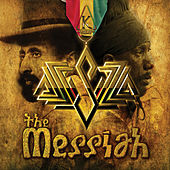 The Messiah by Sizzla