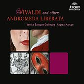 Vivaldi & others: Andromeda liberata by Various Artists