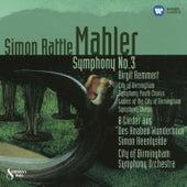 Symphony No.3 by Gustav Mahler