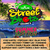 Street Shots, Vol.5 - Summer Edition by Various Artists