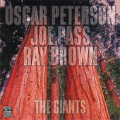 The Giants by Oscar Peterson