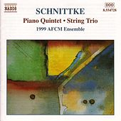 Chamber Music by Alfred Schnittke