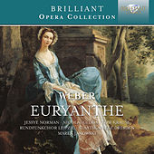 Weber: Euryanthe by Various Artists