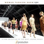 Woman Fashion Show by Various Artists