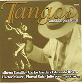 Tangos cantados para bailar by Various Artists