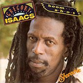 Boom Shot by Gregory Isaacs