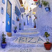 Ibiza Lounge & Chill Out 2013 (Picturesque Island Sunset Sounds) by Various Artists