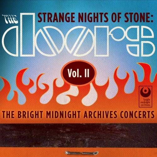Strange Nights Of Stone by The Doors