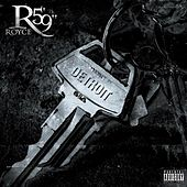 New Money (The EP) by Royce Da 5'9