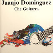 Che Guitarra by Juanjo Dominguez