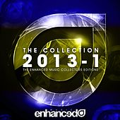 The Enhanced Collection 2013 - Part 1 - EP by Various Artists