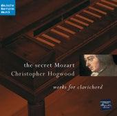 The Secret Mozart by Christopher Hogwood