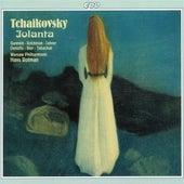 Tchaikovsky: Iolanta by Michaela Gurevich