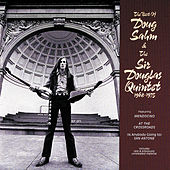 Best Of Doug Sahm & Sir Douglas Quintet (1968 - 1975) by Various Artists