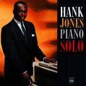 Piano Solo by Hank Jones