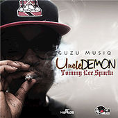 Uncle Demon - LP by Tommy Lee