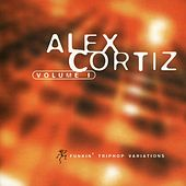 Funkin'  Triphop Variations, Vol. 1 by Alex Cortiz