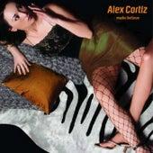 Make Believe by Alex Cortiz