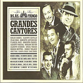 Grandes Cantores - Bs As Tango - by Various Artists