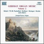 German Organ Music Vol. 2 by Various Artists