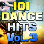 101 Dance Hits V3 - Best of Top Electronic Dance Music by Various Artists