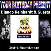 Your Birthday Present by Django Reinhardt