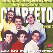 Cuarteto Vol.5 by Various Artists