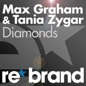 Diamonds by Max Graham
