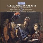 Scarlatti: Sinfonia di concerto grosso von Accademia Della Magnifica Comunita