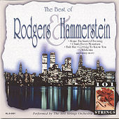 Best Of Rodgers & Hammerstein  by 101 Strings Orchestra