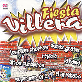 Fiesta Villera by Various Artists