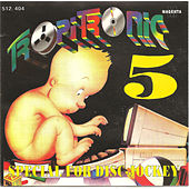 Electrocumbia tropitronic 5 by Various Artists