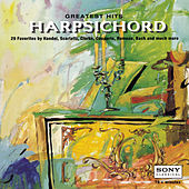 Harpsichord Greatest Hits by Various Artists