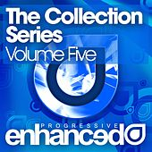 Enhanced Progressive - The Collection Series Volume Five - EP by Various Artists