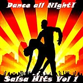 Salsa Hits, Vol. 1 by Various Artists