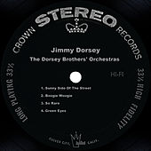 Jimmy Dorsey by Jimmy Dorsey