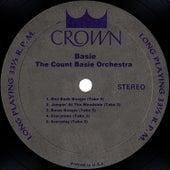 Basie by Count Basie