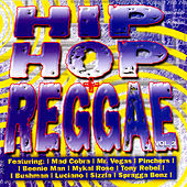 Hip Hop + Reggae Vol. 2 von Various Artists