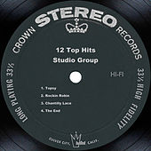 12 Top Hits by Studio Group