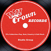 70's Collection--Pop, Soul, Country & Soft Rock by Studio Group