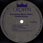 Broadway Show Tunes by Studio Group