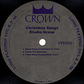 Christmas Songs by Studio Group