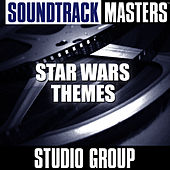 Soundtrack Masters: Star Wars Themes by Studio Group